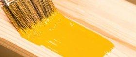 Как выбрать краску для дерева