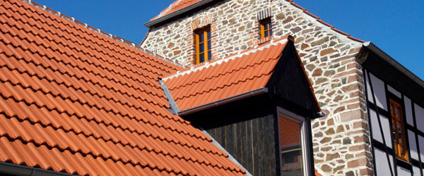 Строительство крыши деревянного дома