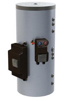 Бак-аккумулятор водоснабжения