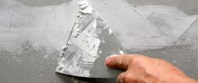 Как заделывать швы в гипсокартонных конструкциях