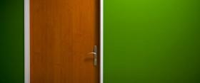 Межкомнатные и входные двери, правила выбора