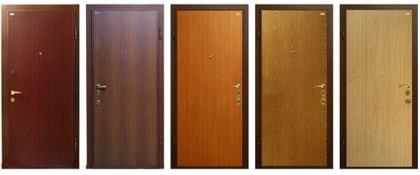 Стальные двери Ле-гран