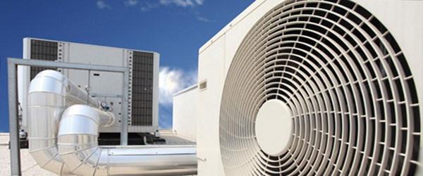 Вентиляция и климатическое оборудования