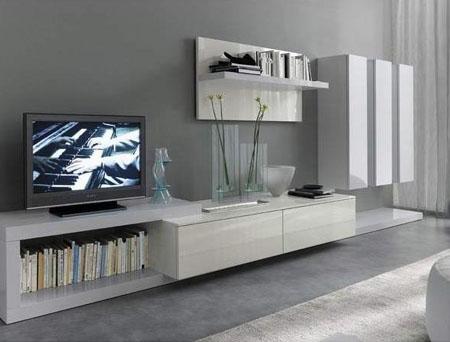 Выбор обоев с учетом мебели