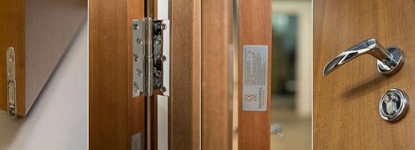 Межкомнатные двери из дуба - votdverru