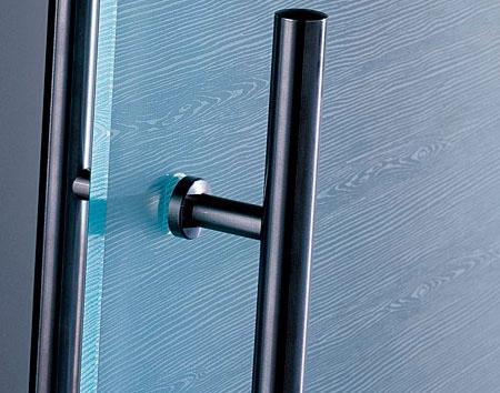 Фурнитура для стеклянных дверей