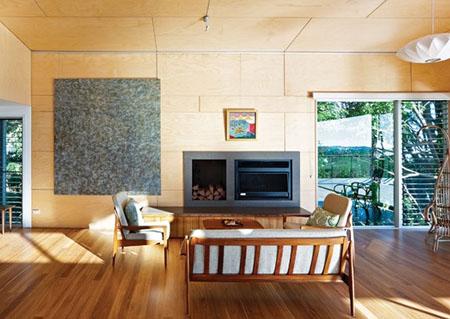 Мебель из ламинированной фанеры