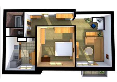 С чего начать капитальный ремонт квартиры этапы и