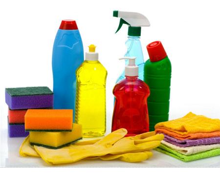 Домашняя химия для чистки канализации