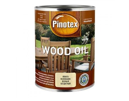 Масляный антисептик для древесины